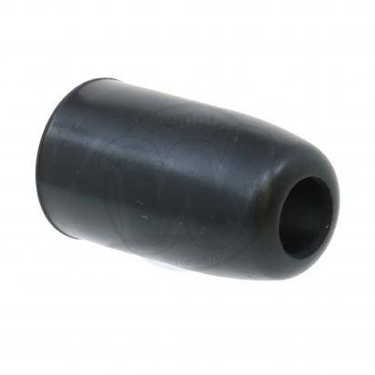 Picture of Rubber Mirror Lock Nut Cover - Honda as 88119-KWW-640
