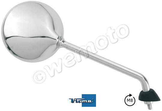 Picture of Mirror Piaggio Vespa Chrome Right GT 125L/200L