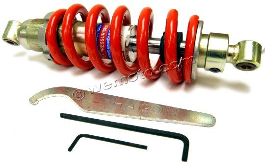 Picture of Hagon Mono Shock Absorber Yamaha YZF R6