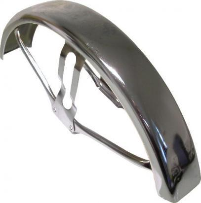 Picture of Front Mudguard