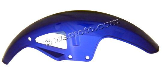 Picture of Front Mudguard Blue