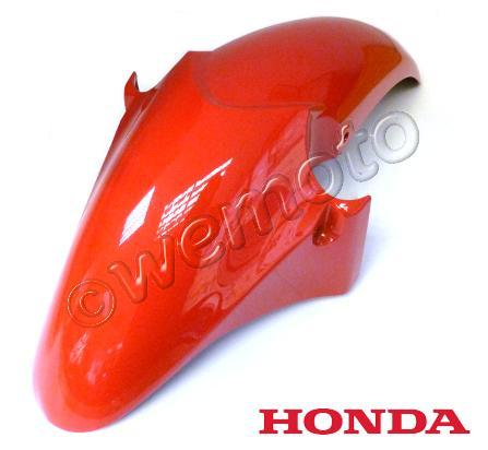 Picture of Honda CBR 125 R5/RS5 (JC39) 05 Front Mudguard Red