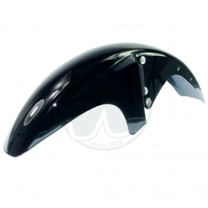 Picture of Front Mudguard Black