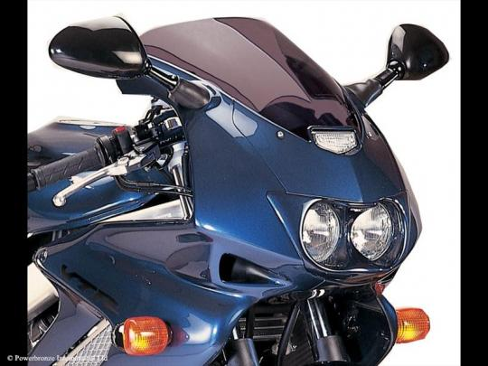 Picture of Kawasaki ZZR 1100 (ZX 1100 D4-D5) 96-97 Screen as Standard