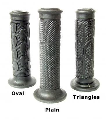 Handlebar Grips - Pair - Alternative