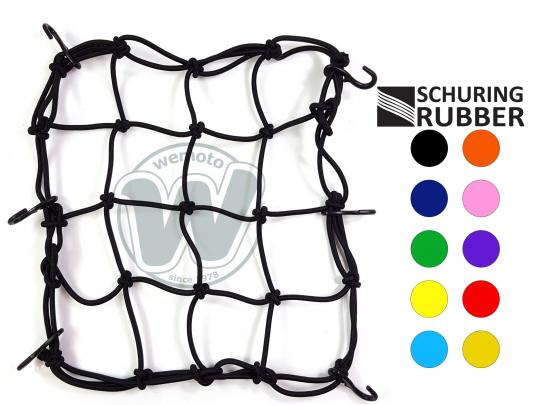 Picture of Direct Bikes JL50QT-6 10 Cargo Net