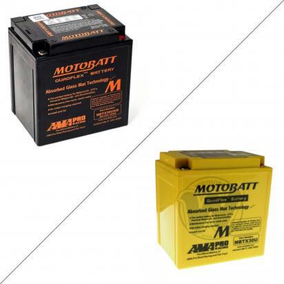 Picture of Battery Motobatt Sealed High Torque