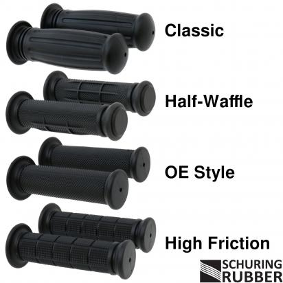 Picture of Handlebar Grips - Pair