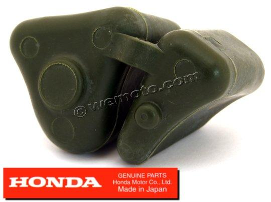 Picture of Cush Drive Rubber Single Honda OEM 41241-ML0-731