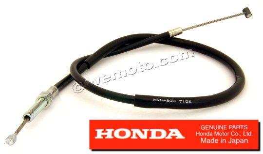 Honda RVF 400 RR/RR-II/RT/RT-II (NC35) (Japan) 94-96 Parts at Wemoto