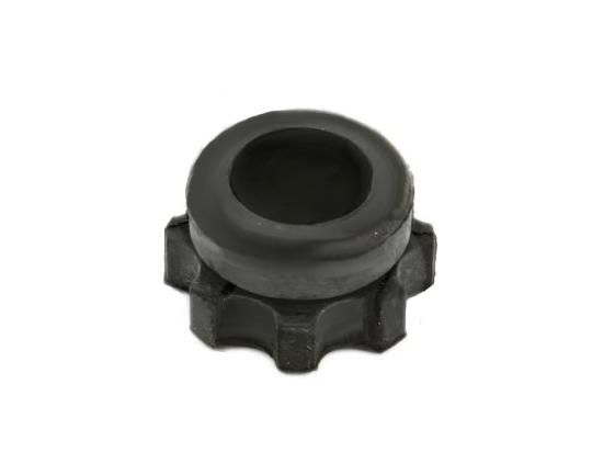 Picture of Handlebar End Weight - Internal Fitting Weight Rubber A