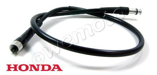 Honda XR 125 L6 06 Speedo Cable (Genuine Manufacturer Part ...