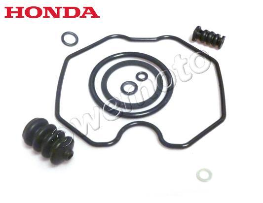 Picture of Carburettor Gasket and Seals Set