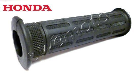 Picture of Honda CB 750 KZ 79-82 Handlebar Grip - Right - Throttle Side - OEM