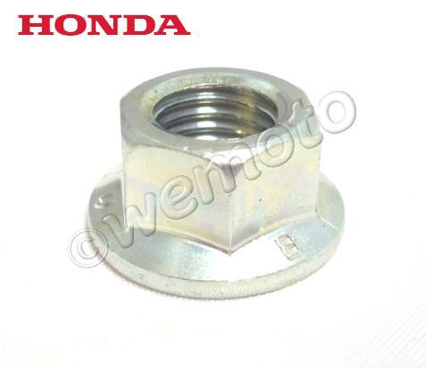 Picture of Nut Flanged 10mm Honda 90308-382-670