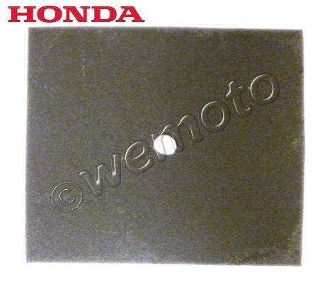 Picture of Air Filter Honda 17211-439-000 Honda CG125 Air Filter