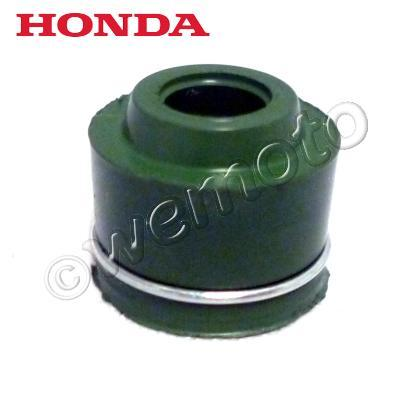 Valve Stem Seal Inlet