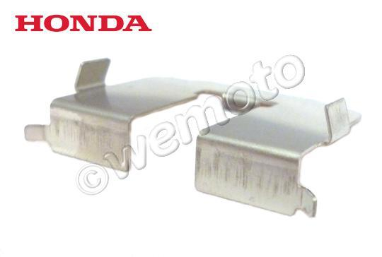 Rear Caliper Brake Pad Support Spring