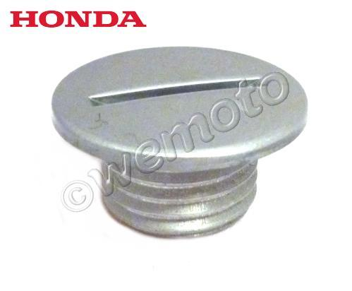 Picture of Honda XL 200 R (French Market) 83 Inspection Cap 14mm