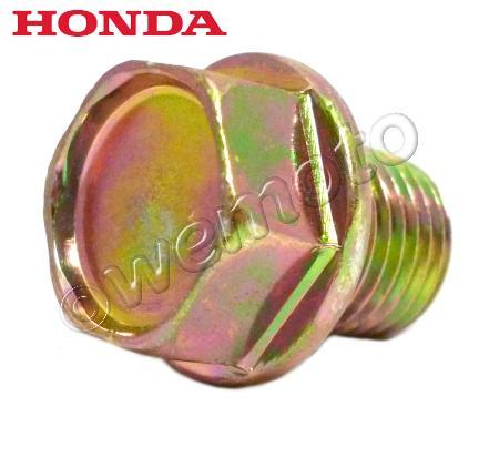 Picture of Honda S 110 Benly 73-76 Sump Plug