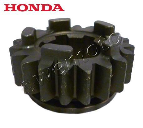 Picture of GEAR.COUNTERSHAFT HONDA 23491-MW2-780
