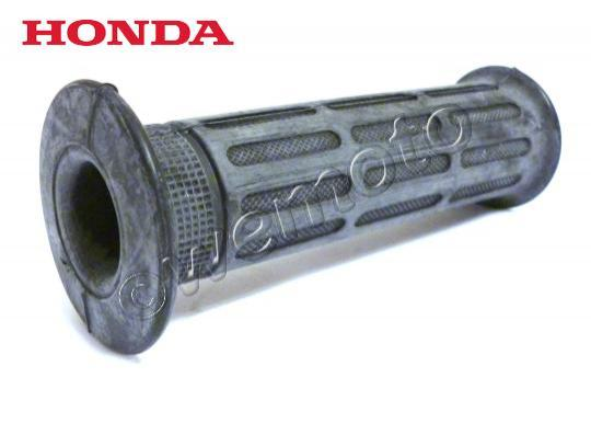 Picture of Handlebar Grip - Left - Clutch Side - OEM