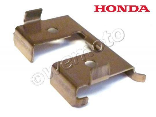 Picture of Front Caliper Pad Support Spring