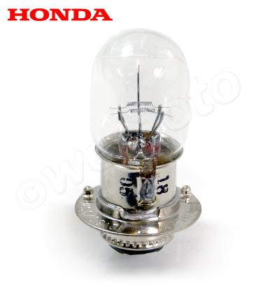 Picture of Bulb Headlight - OEM