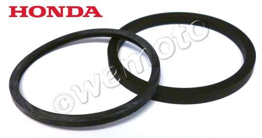 Piston Seal And Dust Seal Rear Brake - Genuine Part