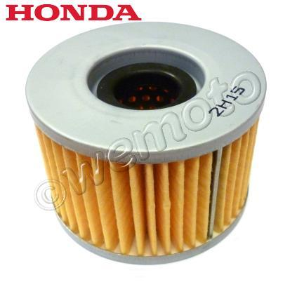 Picture of Honda TRX 500 FGA5/6/7/8 Fourtrax Foreman 05-08 Oil Filter OEM Manufacturers Part