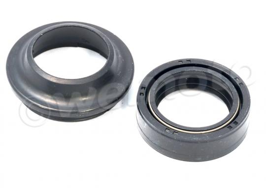 Picture of Fork Oil Seal and Dust Seal Single - OEM