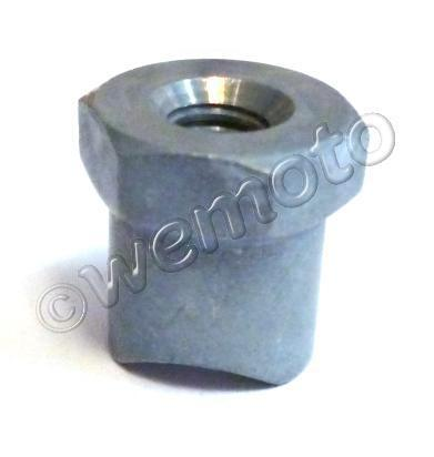 Picture of Honda MT 50 SA/SE/SG 80-87 Rear Brake Adjuster  Nut