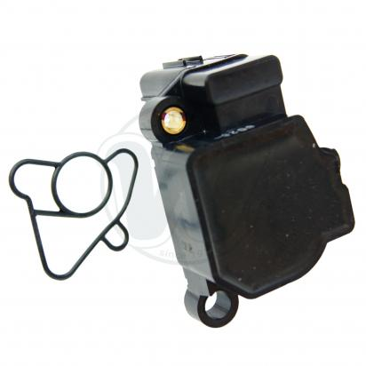 Throttle Body Sensor Set - OEM