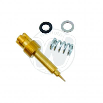 Picture of Honda NES 125 Y/1/2 00-02 Carburettor - Screw Set - OEM