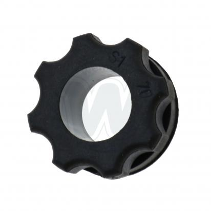 Picture of Handlebar End Weight - Internal Fitting Weight Rubber B