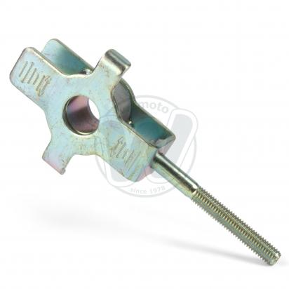 Picture of Drive Chain Adjuster as Honda 40543-MJW-J00