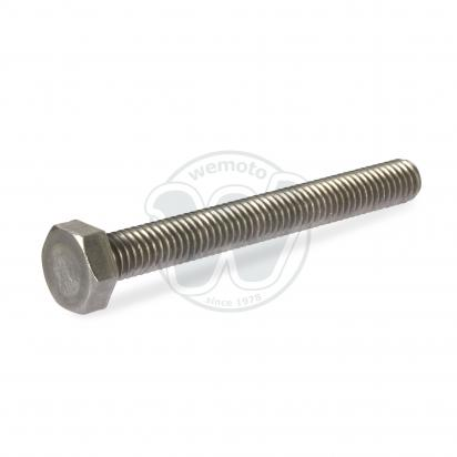 Picture of Chain Adjuster Bolt as Honda 90119-258-000
