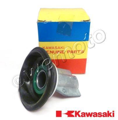 Picture of Kawasaki ZX-6R (ZX 600 F2-F3) 96-97 Carburettor Diaphragm