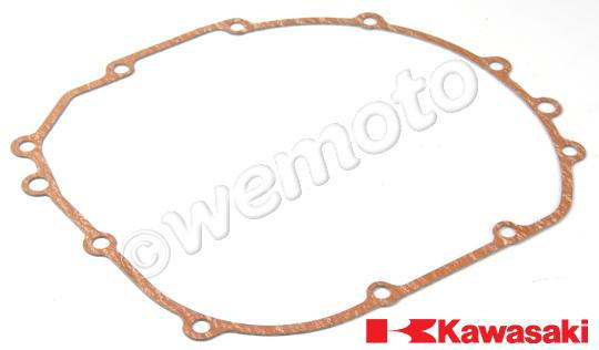 Picture of Clutch Cover Gasket - Genuine Manufacturer Part (OEM)