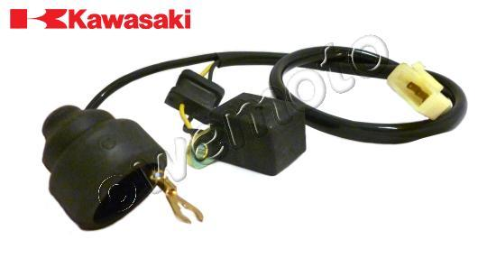 Picture of COIL-PULSING Kawasaki 590261104