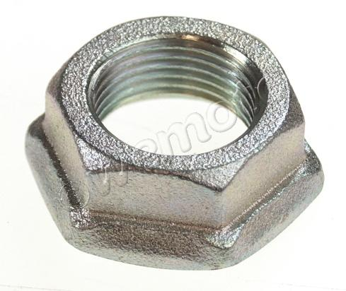 Picture of Front Sprocket Retaining Nut - As Kawasaki 92015-1963  92015-1254