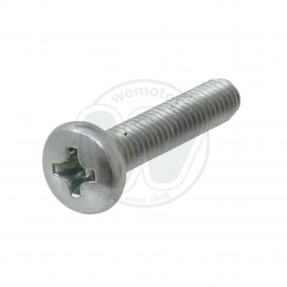 Clutch Master Cylinder Cap Screw