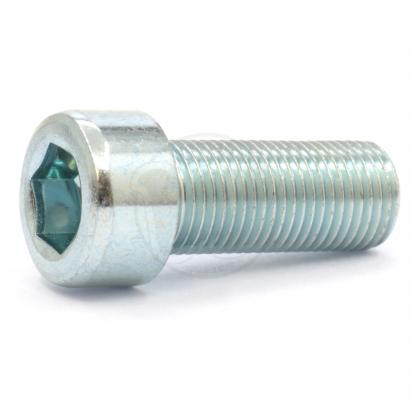 Picture of Fork Damper Retaining Bolt