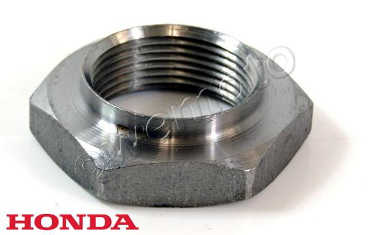 Picture of Honda NV 400 CMT/CMV Steed 96-97 Clutch Basket Centre Locking Nut