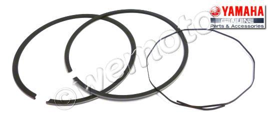 Picture of Piston Rings 0.00 (STD) Per Piston