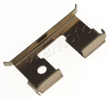 Picture of Front Caliper Brake Pad Support Spring