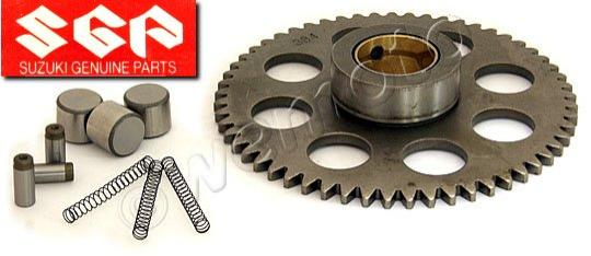 Picture of Starter Clutch Repair Kit