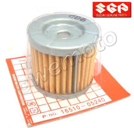 Oil Filter OEM Manufacturers Part