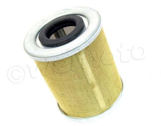 Picture of Oil Filter - OEM - Suzuki part as 16520-32430