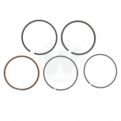 Piston Rings 0.00 (STD) Per Piston